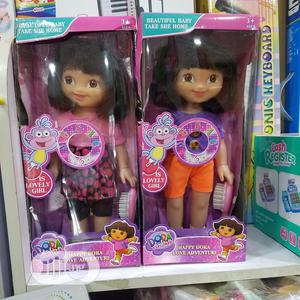 Dora the Explorer Doll | Toys for sale in Lagos State, Ajah