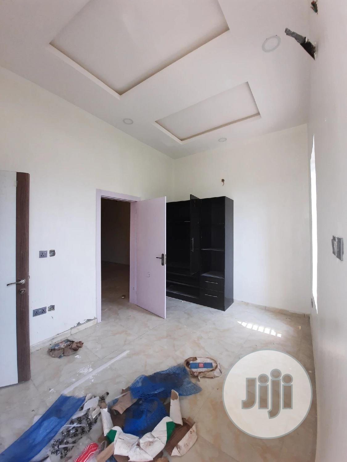 5bedrooms Fully Detached Duplex With Bq | Houses & Apartments For Sale for sale in Lekki Phase 2, Lekki, Nigeria