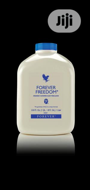 Forever Freedom:Good for All Cases of Arthritis, Bone Joint | Vitamins & Supplements for sale in Lagos State, Ikeja