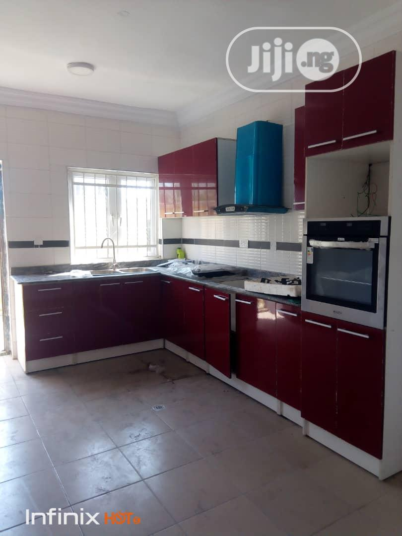 Archive: A Suitable Studio Apartment for Rent at Heritage Court Osapa
