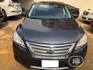 Nissan Sentra 2013 Gray | Cars for sale in Lagos State, Ikeja