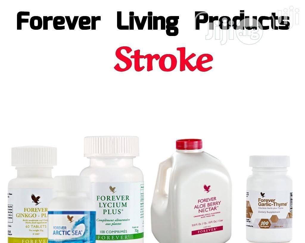 Forever Loving Stroke Remedy Pack.