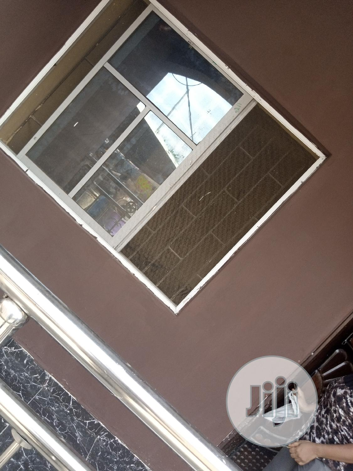 Archive: Brand New 3bedroom Flat To Let Serious Person Ready 2day Cal