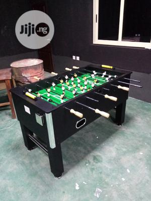 Soccer Table Standard | Sports Equipment for sale in Lagos State, Agege