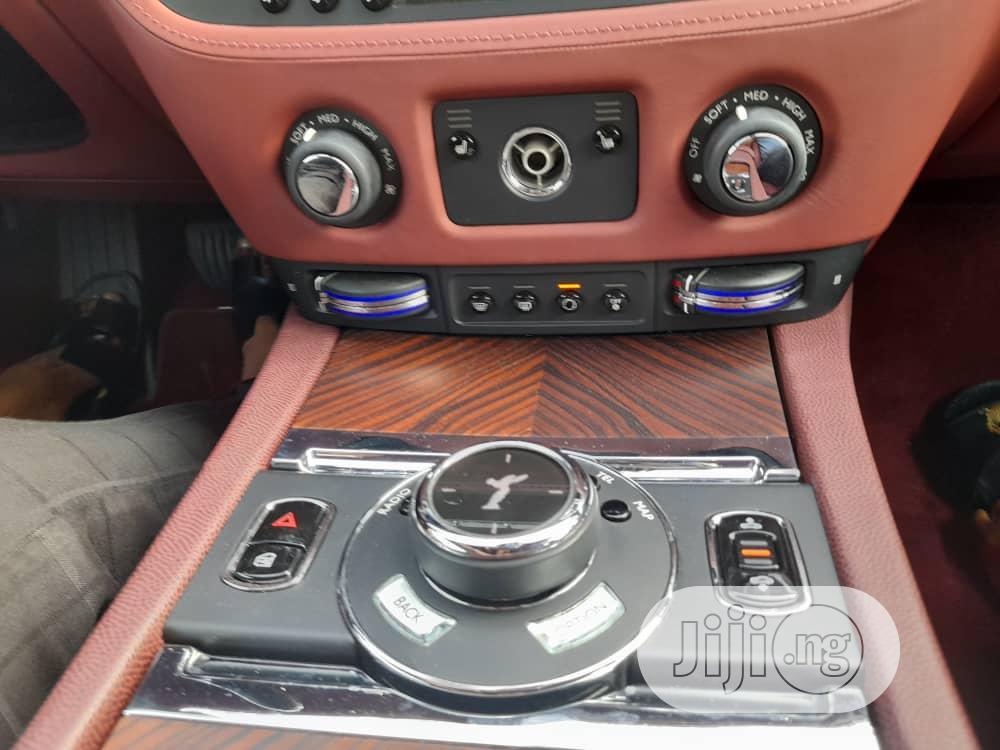 Rolls-Royce Ghost 2016 Base EWB White | Cars for sale in Lekki, Lagos State, Nigeria