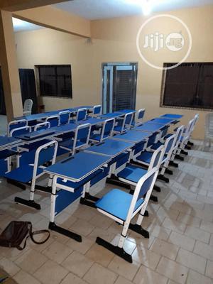 Original Adjustable Students Desk | Furniture for sale in Lagos State, Ikeja