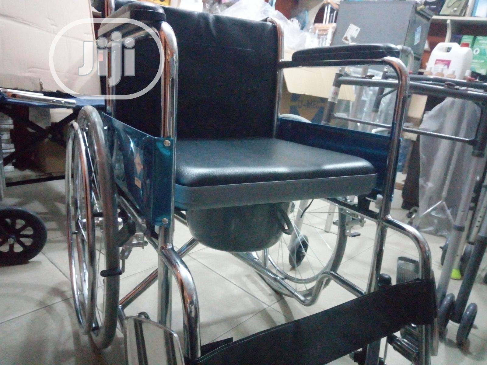 Archive: Wheelchair Commod
