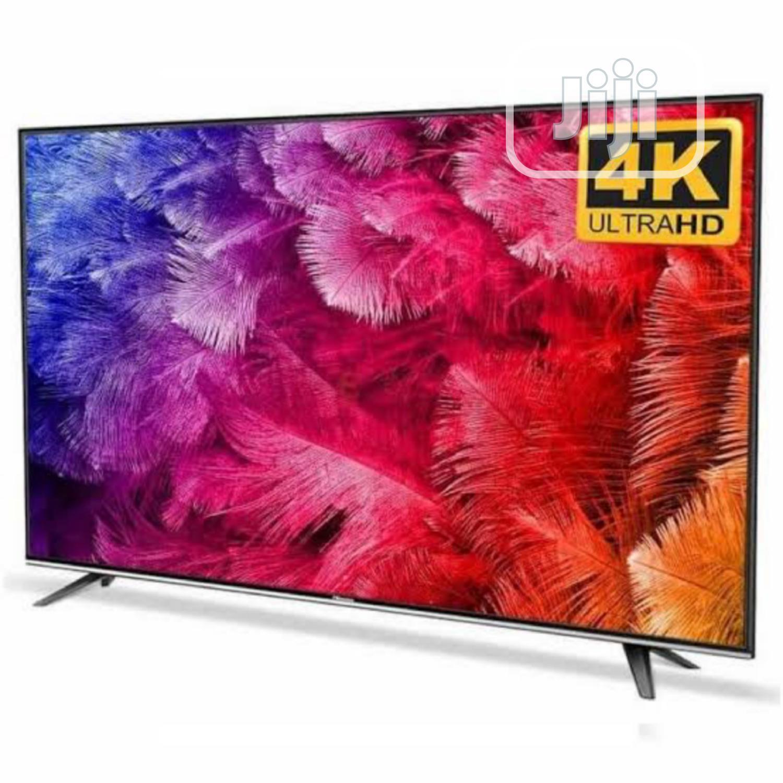 50 Inch HISENSE Brand New UHD 4K Smart LED TV