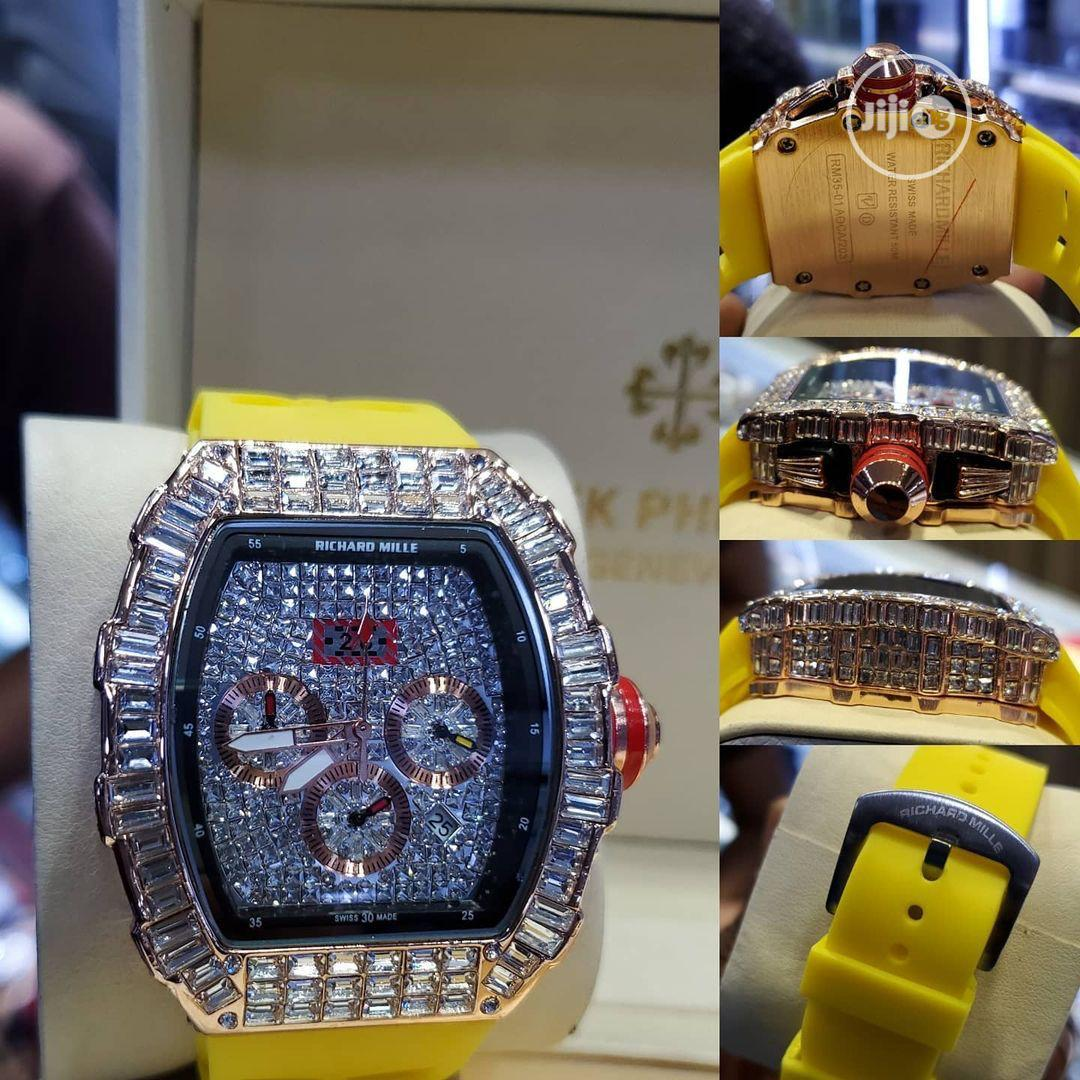 Archive: Affordable Luxury Watches