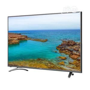 55 Inch Brand New Hisense 4K Uhd Smart LED TV   TV & DVD Equipment for sale in Lagos State, Ojo