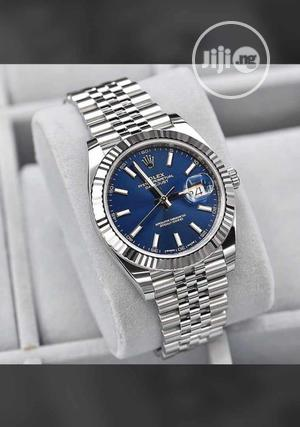 Top Quality Roles Stainless Steel Watch | Watches for sale in Lagos State, Magodo