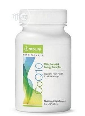 Neolife Coq10 | Vitamins & Supplements for sale in Abuja (FCT) State, Wuse 2