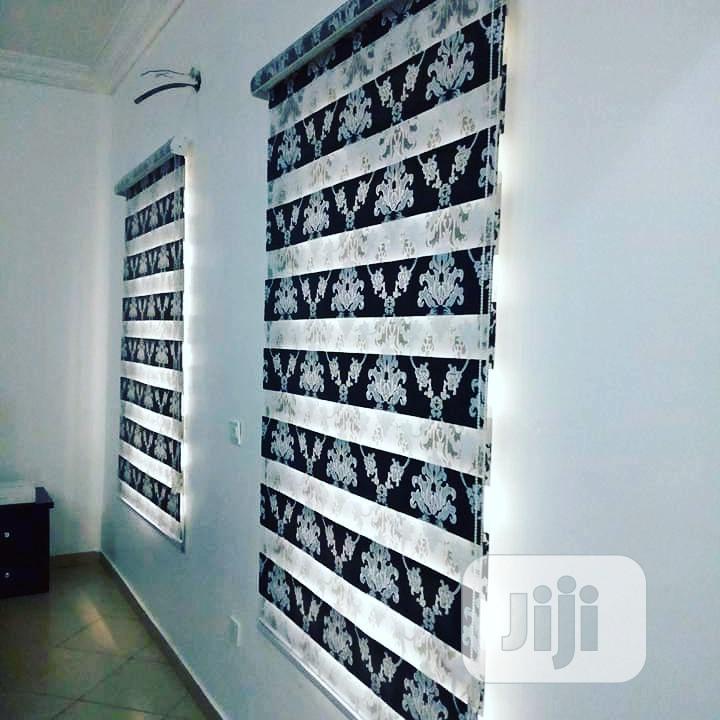 Archive: Latest Turkey Design Window Blinds