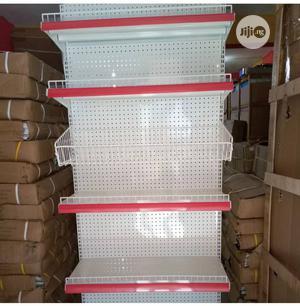 Supermarket Shelve   Store Equipment for sale in Lagos State, Ikeja