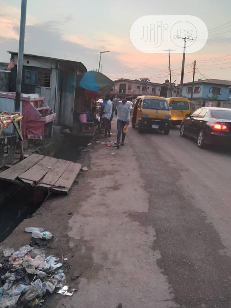1 1/2 Plot of Land for Sale at Akowonjo | Land & Plots For Sale for sale in Akowonjo, Alimosho, Nigeria