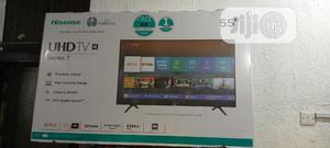 55inches Hisense Television | TV & DVD Equipment for sale in Rivers State, Port-Harcourt