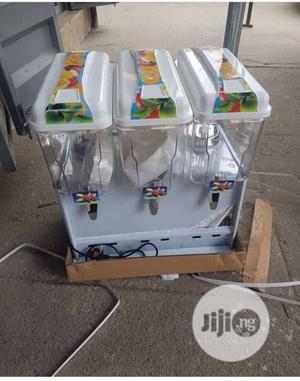 3 Chamber Juice Dispenser   Restaurant & Catering Equipment for sale in Lagos State, Ikeja