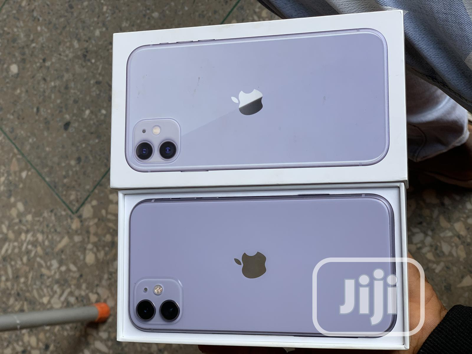 Apple iPhone 11 64 GB | Mobile Phones for sale in Wuse, Abuja (FCT) State, Nigeria