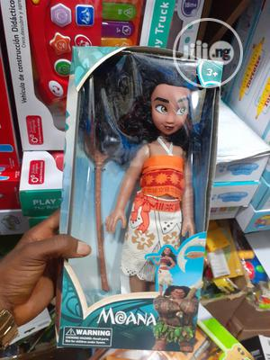 Moana Doll for Kids | Toys for sale in Lagos State, Amuwo-Odofin