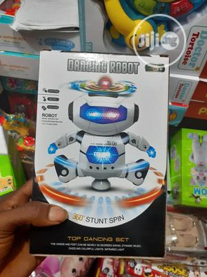 Dancing Robot Toy | Toys for sale in Lagos State, Amuwo-Odofin