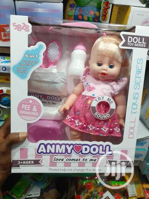 Anmy Doll For Kids | Toys for sale in Lagos State, Amuwo-Odofin