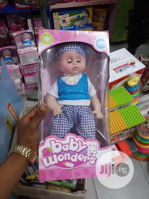 Baby Boy Doll | Toys for sale in Lagos State, Amuwo-Odofin