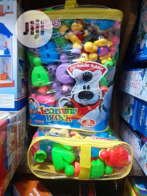 Learning Building Block | Toys for sale in Lagos State, Amuwo-Odofin