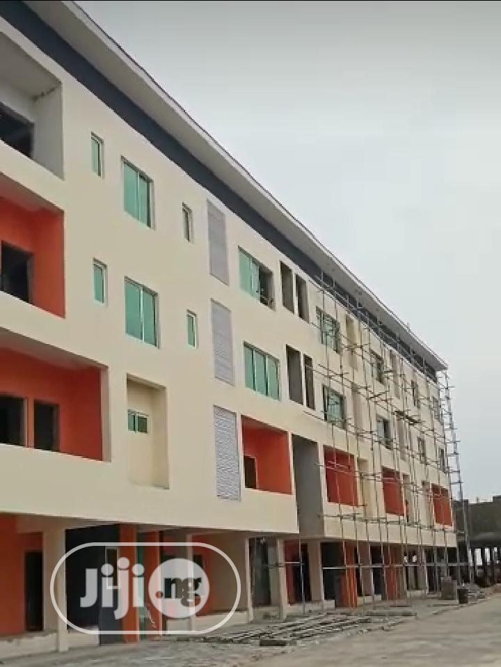 Newly Built Bedroom Apartments In Cyber Vile, Lekki | Houses & Apartments For Sale for sale in Lekki Phase 1, Lekki, Nigeria