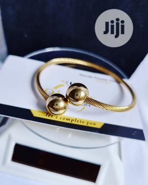 Stainless Steel Bangle   Jewelry for sale in Lagos State, Agboyi/Ketu