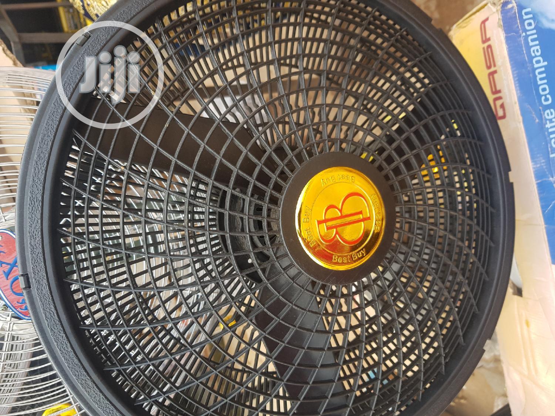 BB Best Buy 18inches Std Fan