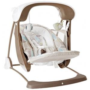 Fisher-price Deluxe Take Along Swing And Seat | Children's Gear & Safety for sale in Lagos State, Lekki