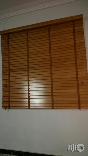 High Quality Windowblinds   Home Accessories for sale in Lagos State