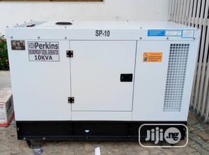 10kva (UK) Perkins Generator   Electrical Equipment for sale in Lagos State, Ojo