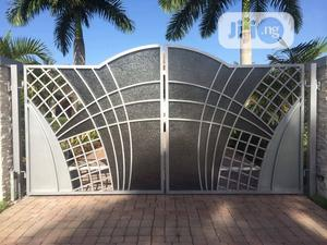 Gate And Automated Gate   Building & Trades Services for sale in Imo State, Owerri