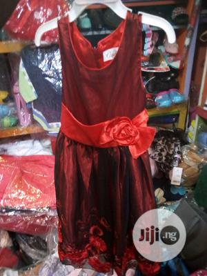 MBER SALES PROMO! Quality and Original Children Ball Gown   Children's Clothing for sale in Lagos State, Surulere