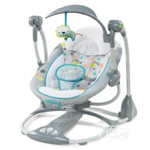 Ingenuity Convertme Swing 2 Seat Ridgedale | Children's Gear & Safety for sale in Lagos State, Lekki