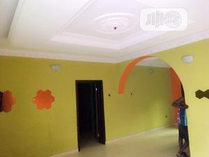 Nice 2 Bedroom Flat to Let in an Estate in Abijoh, Ajah | Houses & Apartments For Rent for sale in Ibeju, Abijo