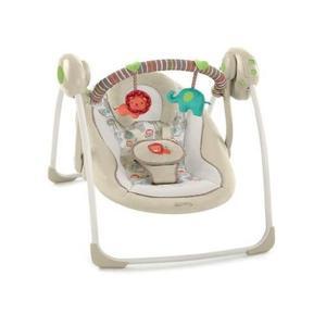 Ingenuity Cozy Kingdom Portable Swing | Children's Gear & Safety for sale in Lagos State, Lekki