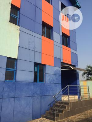 Building Good for Hotel School Event Center on 3plot.C of O   Commercial Property For Sale for sale in Lagos State, Abule Egba