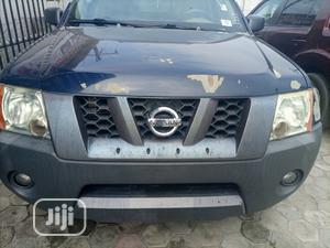 Nissan Xterra 2007 SE Blue | Cars for sale in Lagos State, Ajah