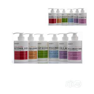 Elastalift Firm + Lift Concentrated Skin Rescue Cream 15 Fl | Skin Care for sale in Lagos State, Amuwo-Odofin