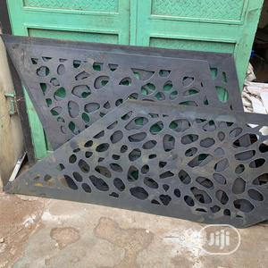 Lasercut Handrail   Building & Trades Services for sale in Lagos State, Lekki