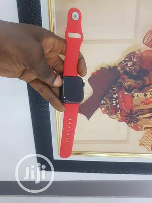 UK Used Apple Iwatch Series 5 40mm GPS Only | Smart Watches & Trackers for sale in Lagos State, Ikeja