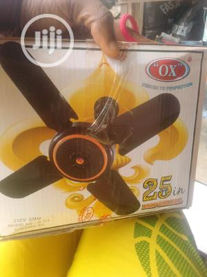 Ceiling Fan And Standing Fan | Home Appliances for sale in Lagos State, Ojo