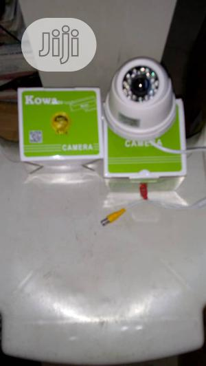 High Quality Cctv Indoors Camera | Security & Surveillance for sale in Lagos State, Ojo