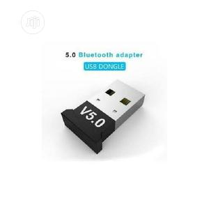 Usb Dongle Bluetooth 5.0   Computer Accessories  for sale in Lagos State, Ikeja
