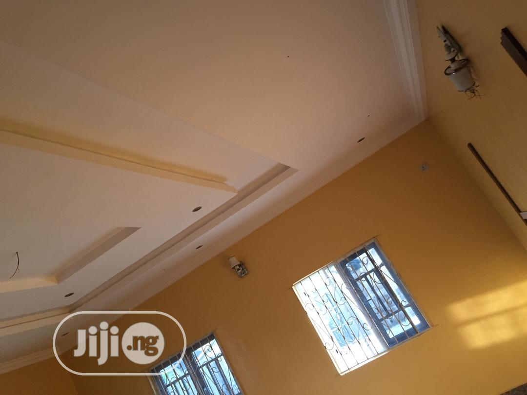 Archive: 3 Bedroom Flat And Self Contained