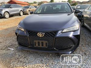 Toyota Avalon 2018 Blue | Cars for sale in Abuja (FCT) State, Jahi