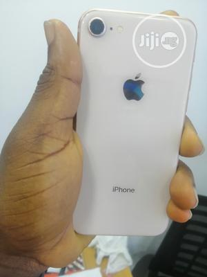 Apple iPhone 8 64 GB Gray   Mobile Phones for sale in Lagos State, Ikeja