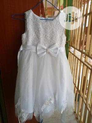 Little Bridal Dress | Wedding Wear & Accessories for sale in Abuja (FCT) State, Lugbe District